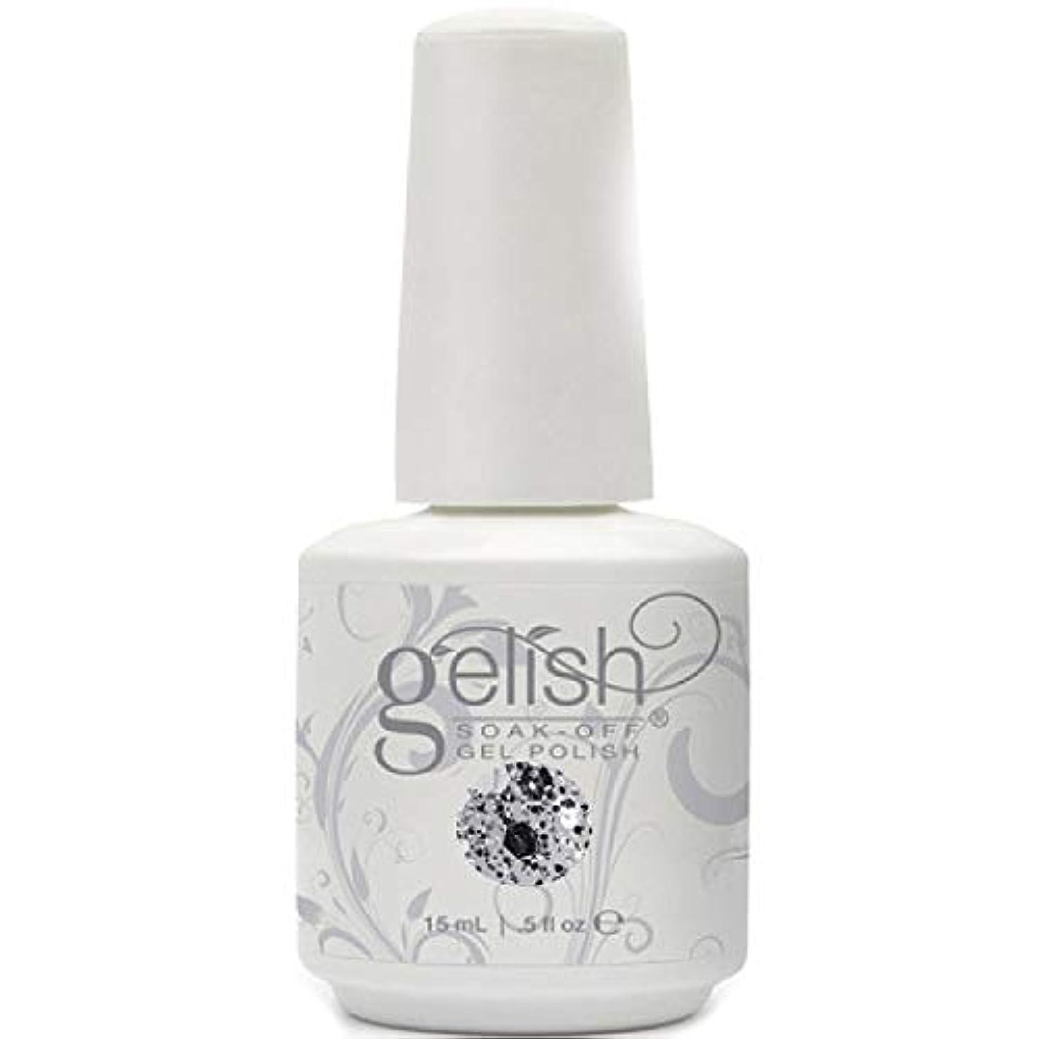 叙情的なインタフェース手伝うHarmony Gelish - Am I Making You Gelish? - 0.5oz / 15ml