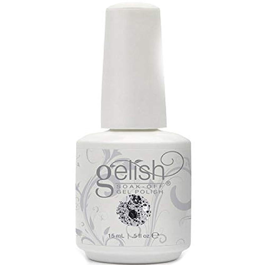 罰する行方不明磁石Harmony Gelish - Am I Making You Gelish? - 0.5oz / 15ml