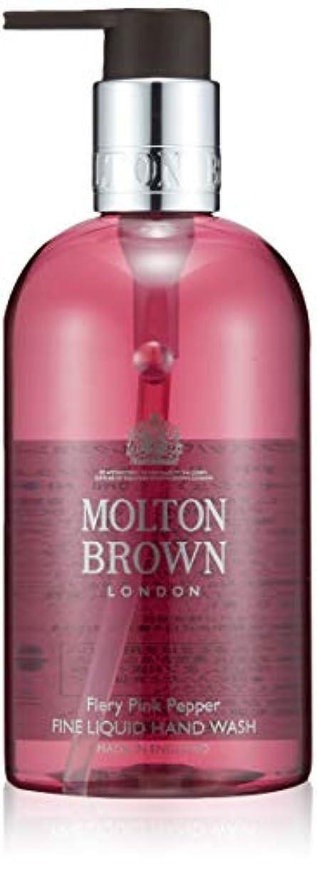 許可溶融作成者MOLTON BROWN(モルトンブラウン) ピンクペッパー コレクション PPハンドウォッシュ a