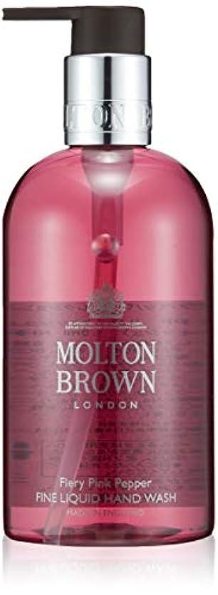 たくさん肝スラックMOLTON BROWN(モルトンブラウン) ピンクペッパー コレクション PPハンドウォッシュ a