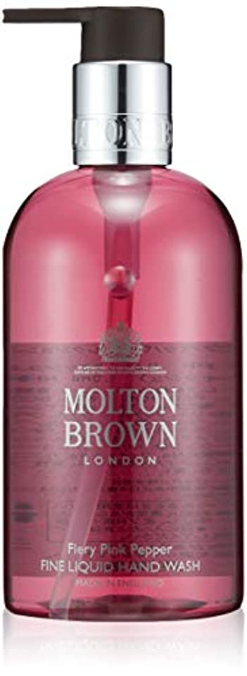 魅力的ブランク価値のないMOLTON BROWN(モルトンブラウン) ピンクペッパー コレクション PPハンドウォッシュ a