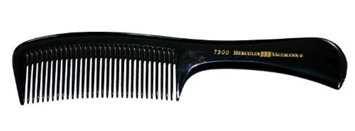 Hercules S?gemann Light and Handy Handle Comb 8 1/2