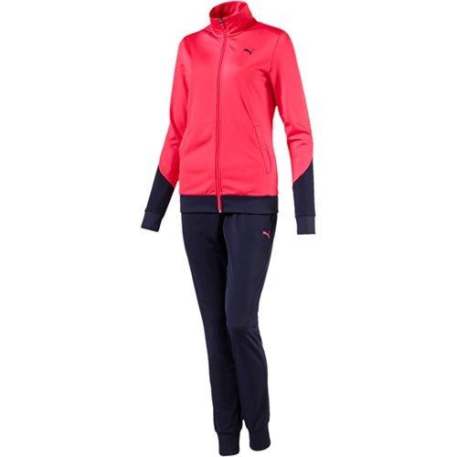 [해외][푸마] 트레이닝 복 컬러 블록 정장 자켓 바지 851958 [여성] 여성/[PUMA] training wear color block suit jacket pants 851958 [ladies] women`s