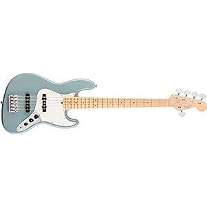Fender フェンダー エレキベース American Professional JAZZ BASS V Maple SNG