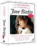 ジェーン・バーキン バースデイ・アニバーサリー DVD-BOX