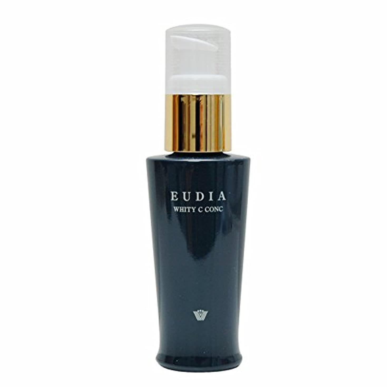 サドル組立回復ベルマン化粧品 エウディア薬用ホワイティ Cコンク
