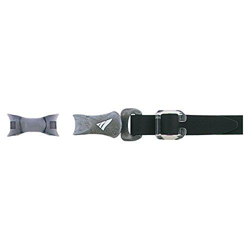 VIEW(ビュー)スイミング 度付ゴーグル VIEW 度付専用パーツキット VPS501 BKBK