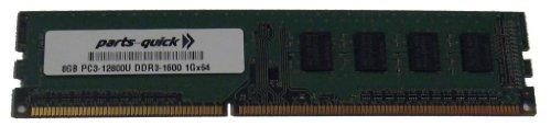 8GB ddr3メモリfor MSIマザーボードb85m...