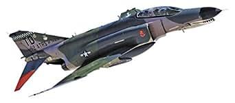 ハセガワ 1/72 アメリカ空軍 QF-4E ファントム2 U.S.A.F. フェアウェル プラモデル 02238