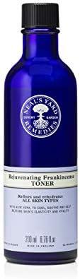 Neal's Yard Remedies Rejuvinating Frankincense Toner 200ml, 200 millili