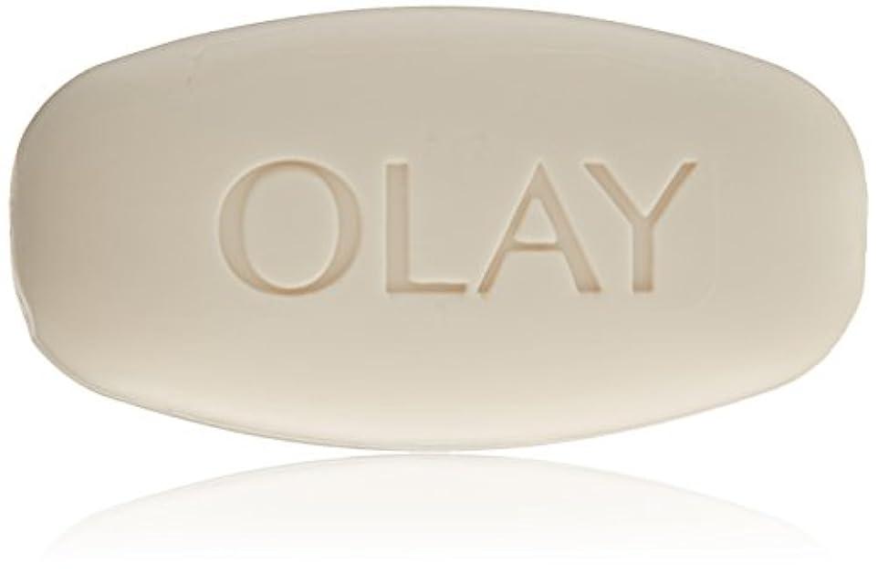 お嬢荒廃する染色Olay モイスチャーアウトラストエイジディファイングビューティーバー、6カウント、パッケージングは??変更される場合があります