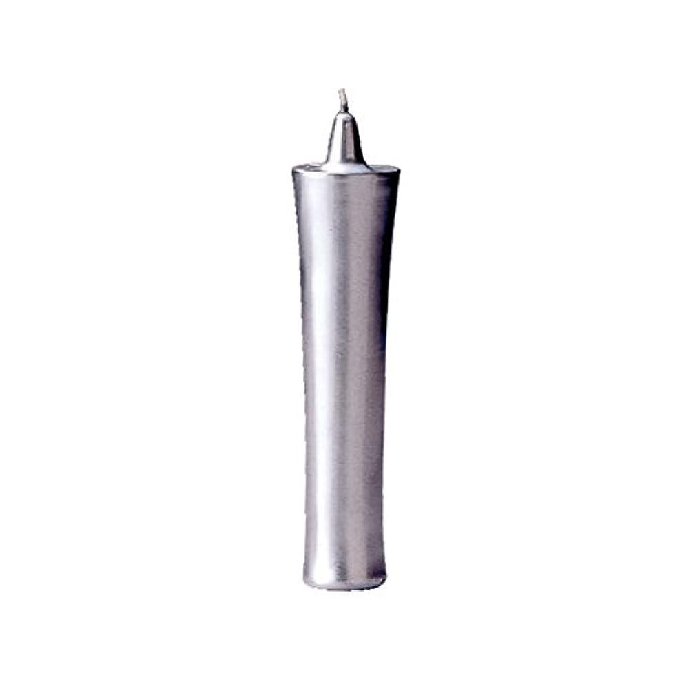 同級生二度解説カメヤマ 和ロー型(C)銀 22cm (1セット)