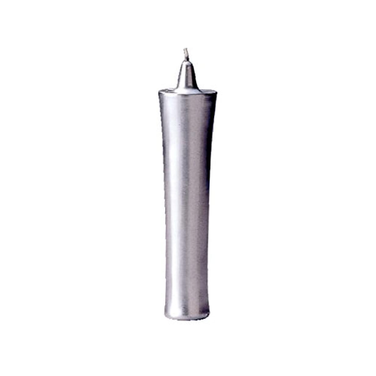 現像ソブリケット反逆者カメヤマ 和ロー型(C)銀 22cm (1セット)