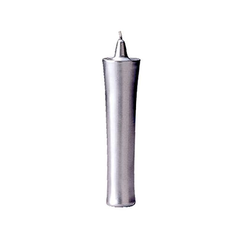 傑出したミュート読書カメヤマ 和ロー型(C)銀 22cm (1セット)