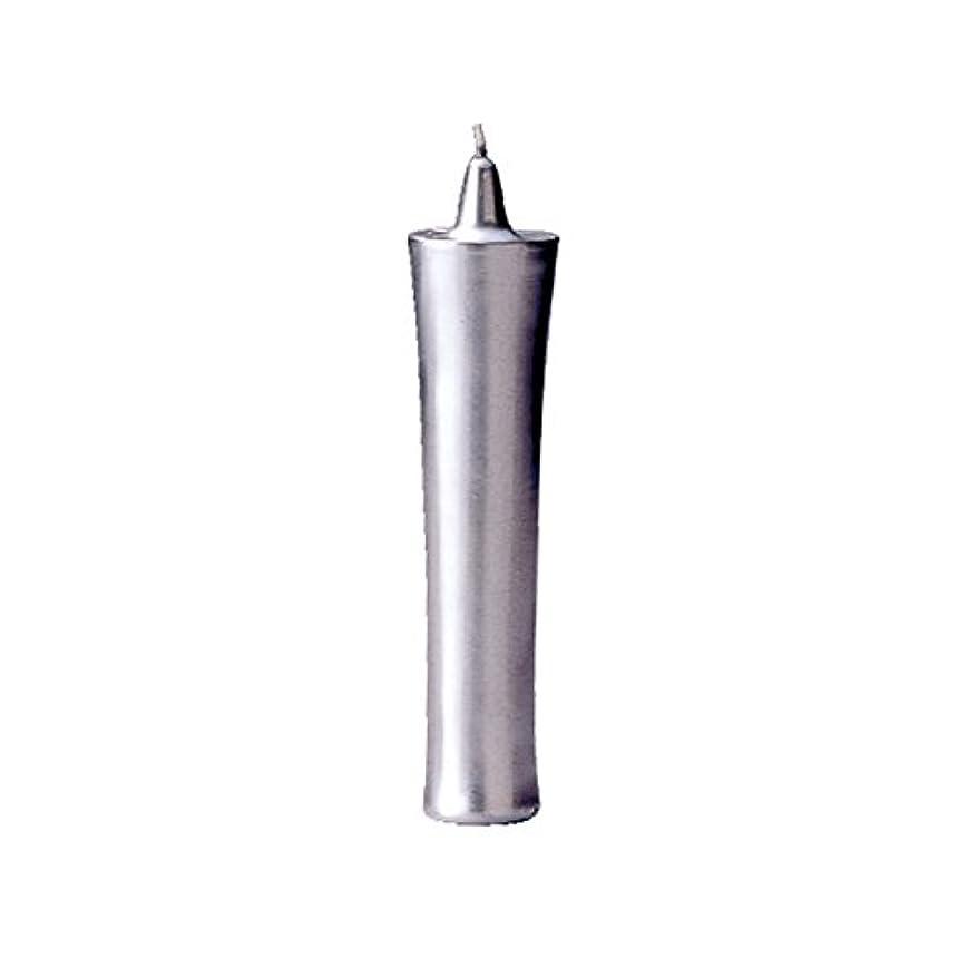 樫の木永久リブカメヤマ 和ロー型(C)銀 22cm (1セット)
