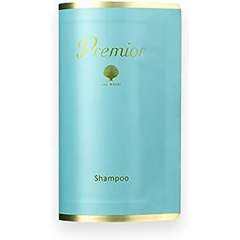 ラサーナ La sana プレミオール シャンプー 詰め替え用 375ml (専用ボトル別売り) しなやかで優雅な髪