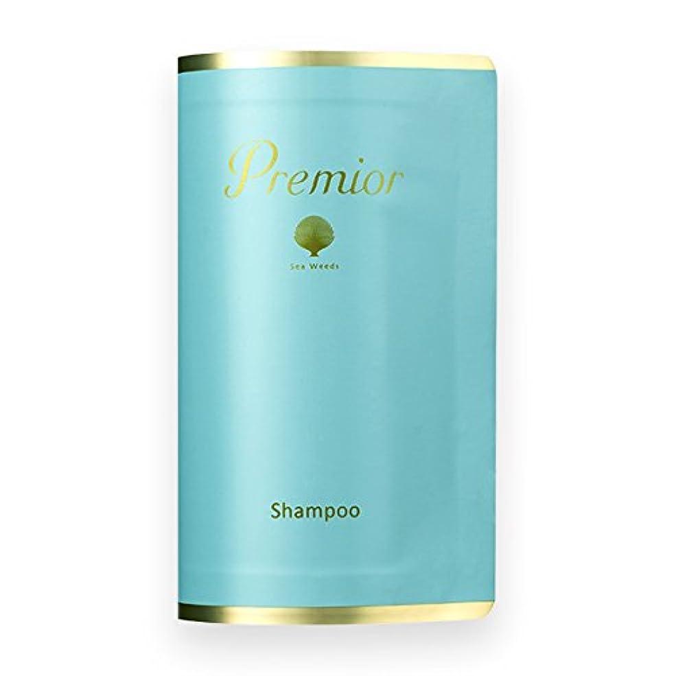 体巨大な美容師ラサーナ プレミオール シャンプー 詰め替え用 375ml (ボトル別売り)