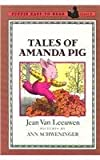 Tales of Amanda Pig (Puffin Easy-To-Read: Level 2 (Pb))