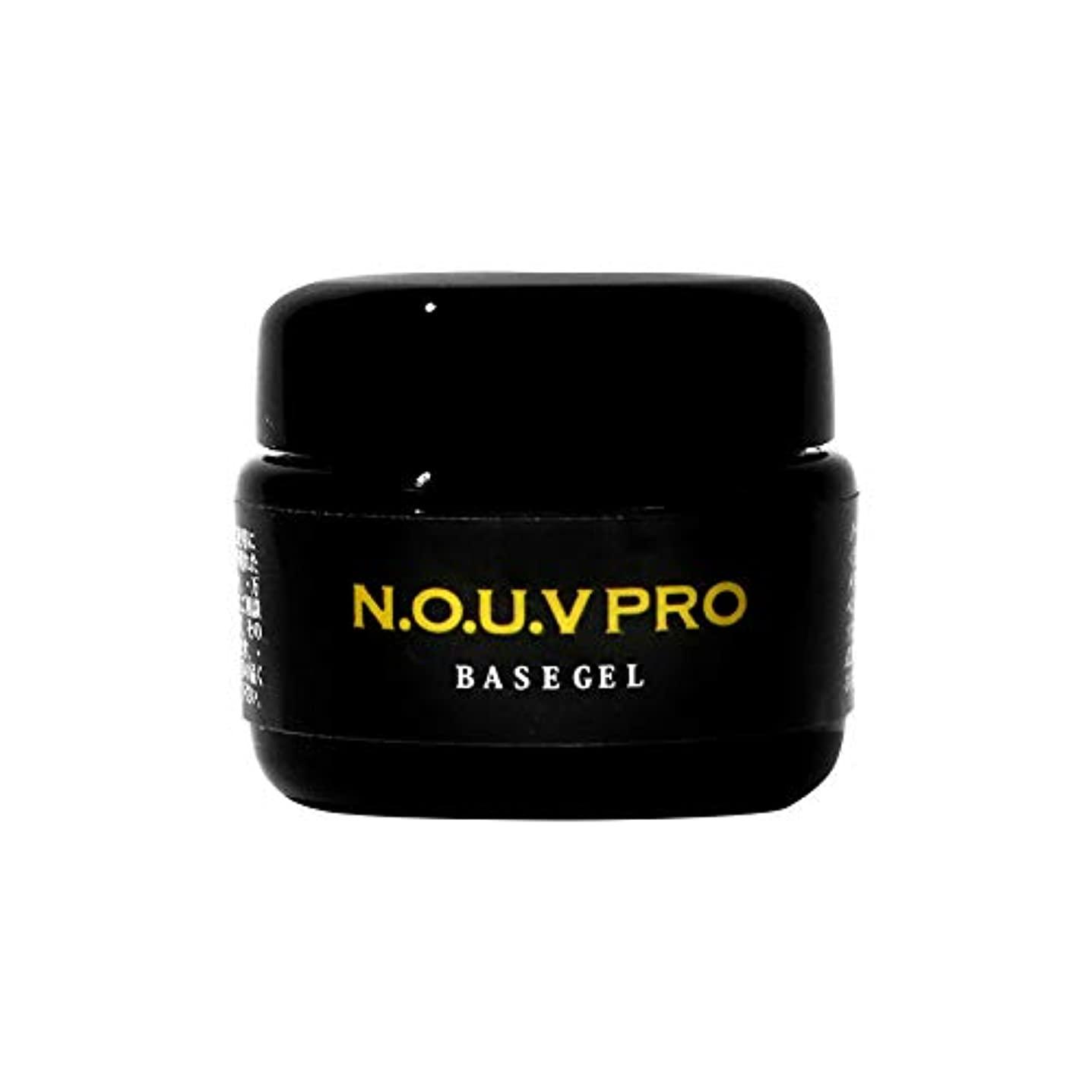 顎永久にテンポNOUV PRO(ノーヴプロ)ベースジェル 10g