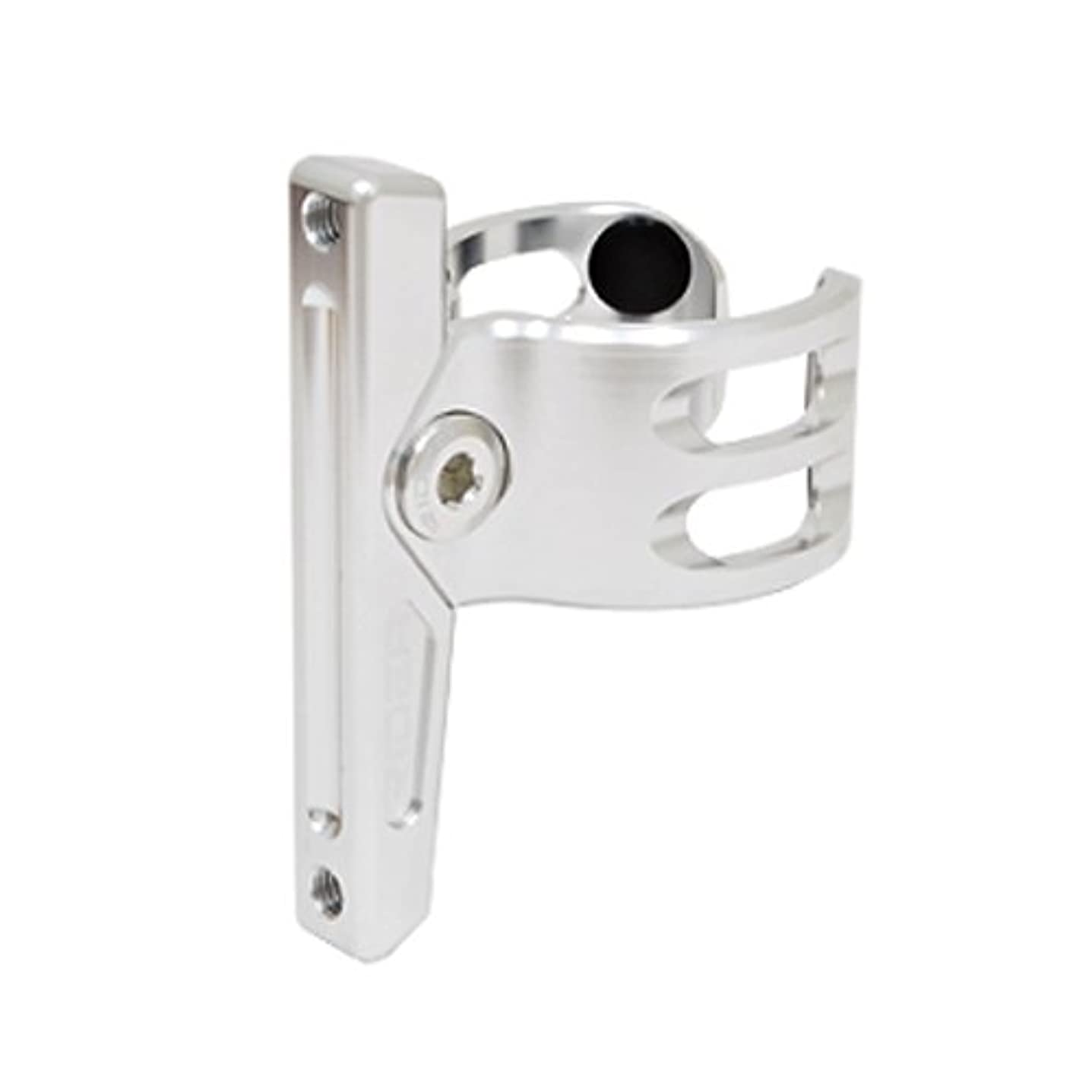 グラディスクランプ中古RIDEA(リデア) FCAS Mini Velo Bottle Cage Adapter(Single arm) シルバー