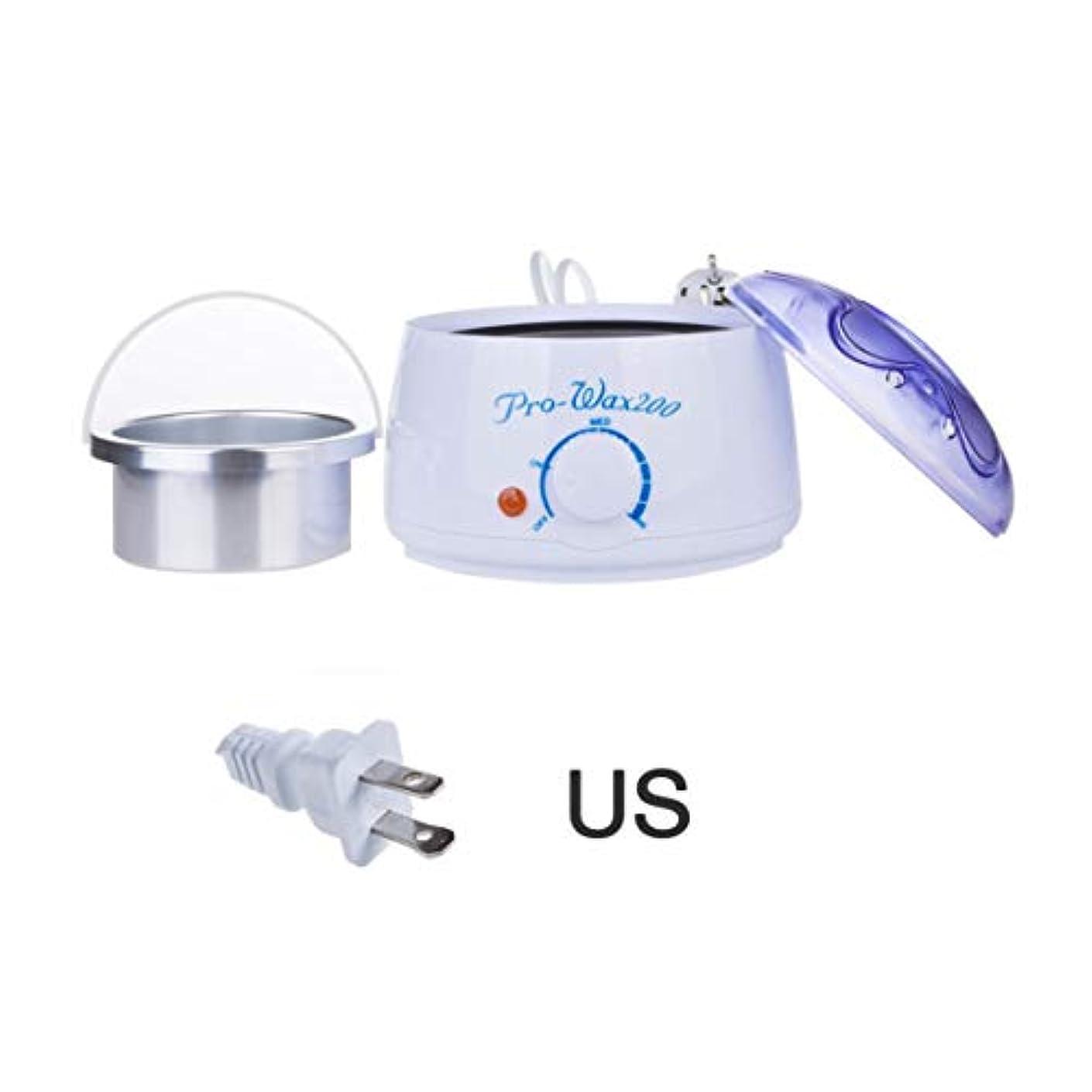 銀河胆嚢シーボードIntercorey 200CC Hand Wax Machine Hot Paraffin Wax Warmer Heater Body Depilatory Salon SPA Hair Removal Tool With...