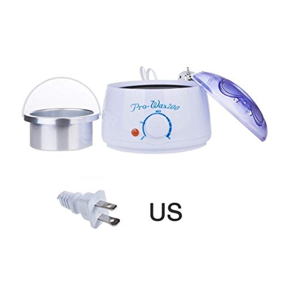 クリケット解決するレザーIntercorey 200CC Hand Wax Machine Hot Paraffin Wax Warmer Heater Body Depilatory Salon SPA Hair Removal Tool With...