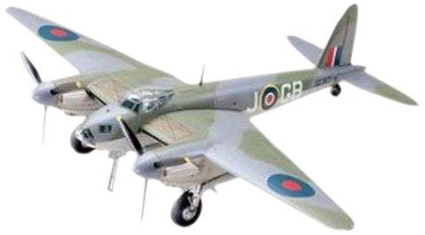 1/48 傑作機 No.66 1/48 デ・ハビランドモスキートB Mk.IV/PR Mk.IV  61066