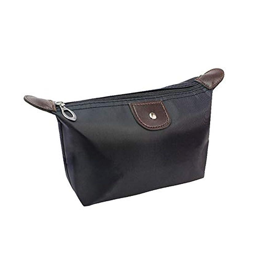 退院ドライバ十分ではないXiton 黒さん化粧バッグ防水ポータブルトラベルポーチ化粧品メイクアップキットバッグ