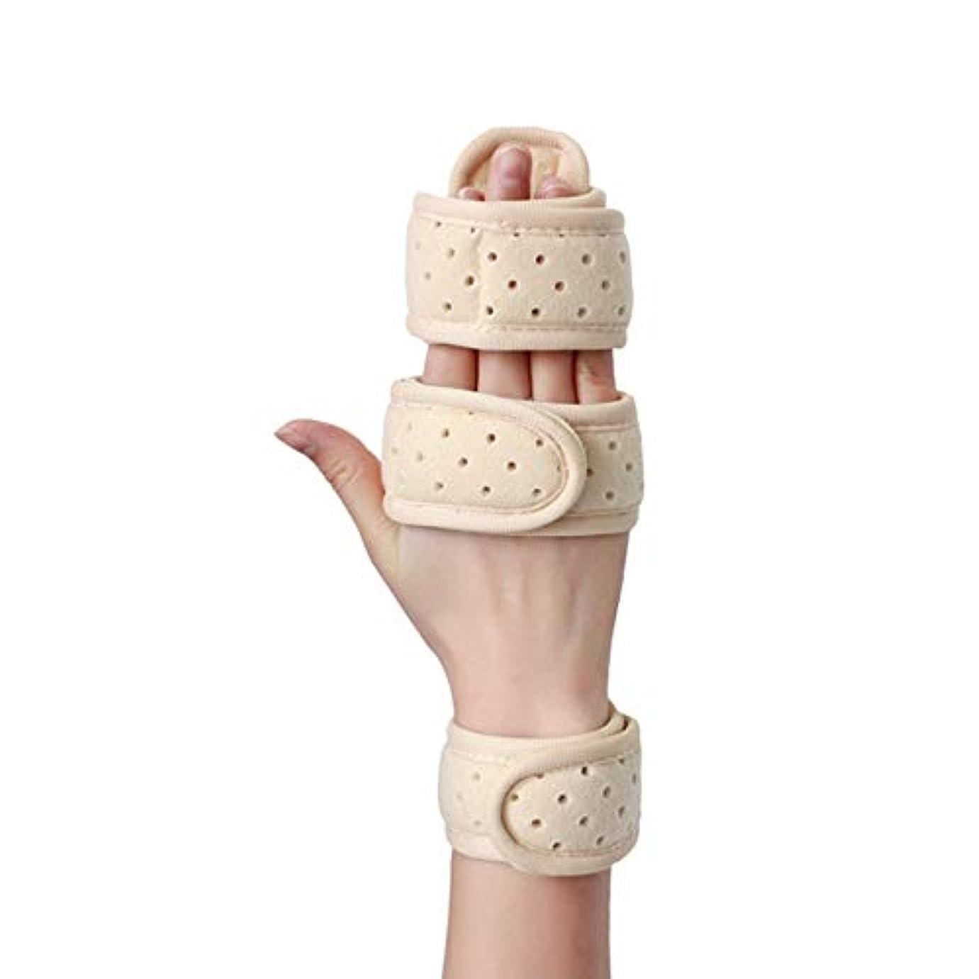 ミンチ適合する欠如手首装具、医療用リストバンド、関節炎および腱炎用の快適で調整可能な手首支持装具、痛みを軽減する手首圧迫ラップ