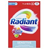 Radiant Sensitive Top & Front Loader Laundry Powder