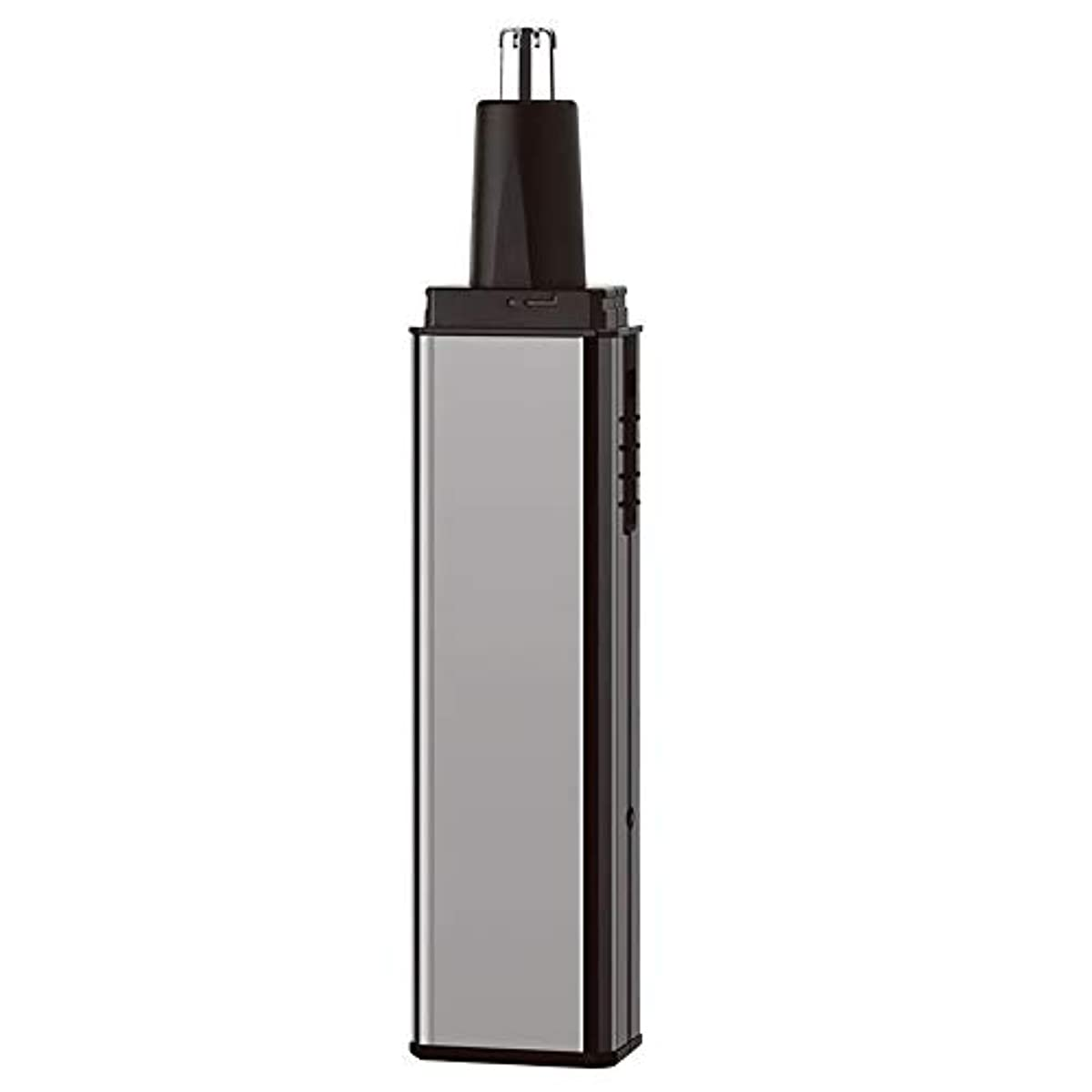 ケープマインドあなたのもの鼻毛トリマー-多機能スーツフォーインワン/電気鼻毛トリマー/ステンレススチール/多機能/ 13.5 * 2.7cm 使いやすい