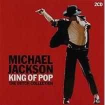 King of Pop-Dutch Edition