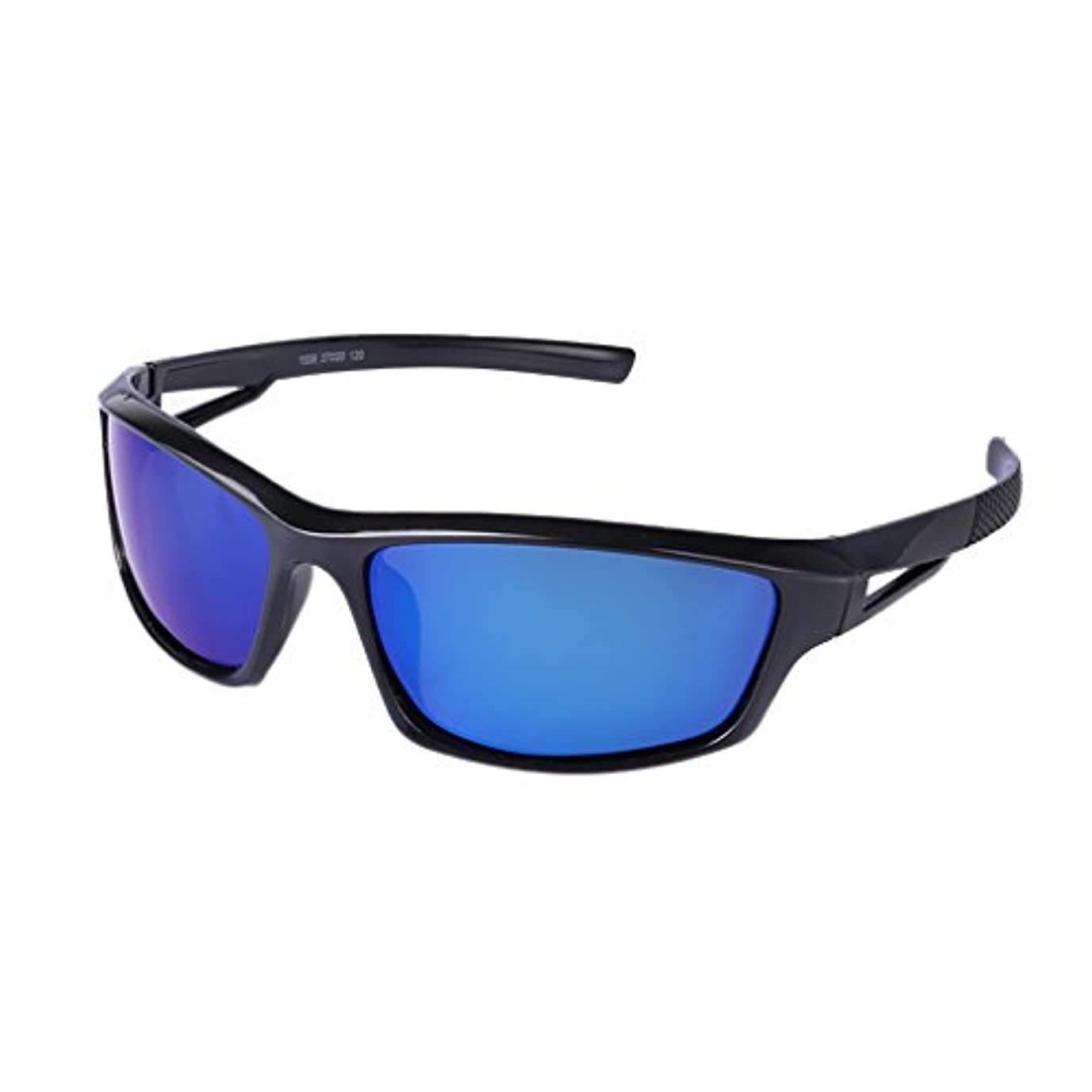 眉アウトドア換気するManyao サイクリングサングラス偏光ゴーグル保護屋外スポーツ釣りメガネ