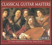 Classical Guitar Masters/ Various