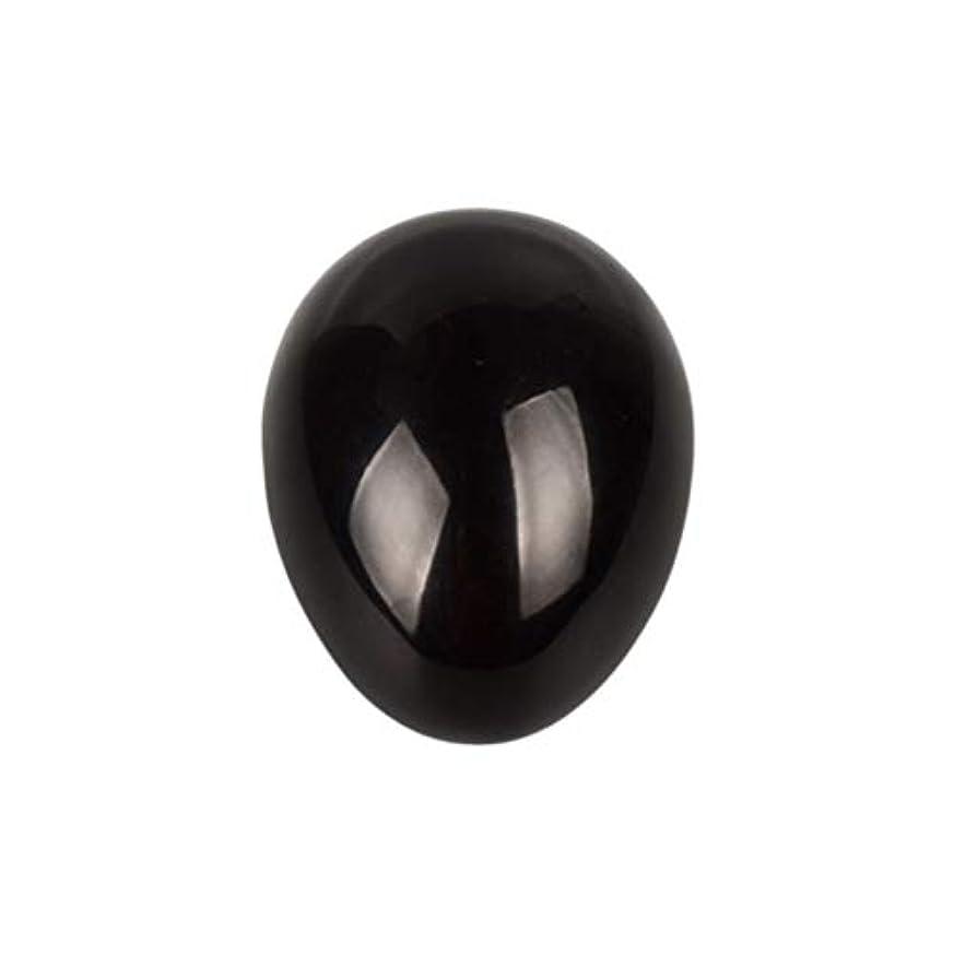 多様なクスクスヨーロッパHEALIFTY 黒曜石の癒し瞑想のための黒曜石の卵球