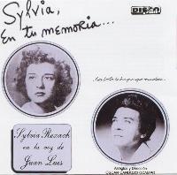 Sylvia, En Tu Memoria