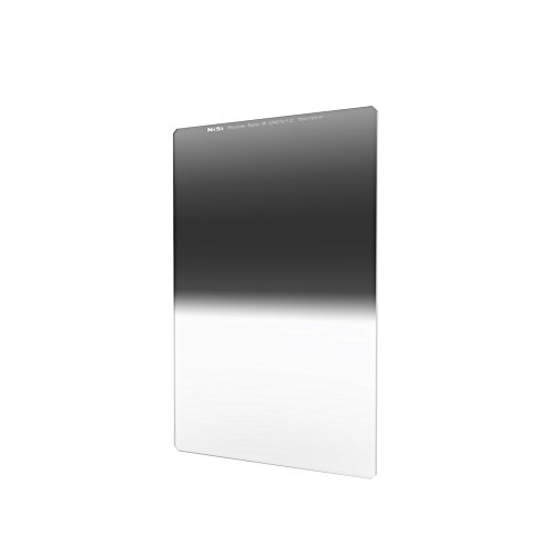 NiSi カメラ用角型フィルター Graduated Neutral Density GND16 Reverse nano IR Grad ND1.2 100 * 150mm 光量調節用