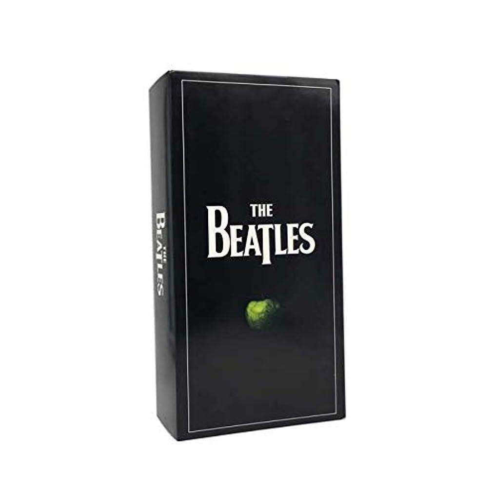 エゴイズム海洋のヘアザ?ビートルズ?ボックス The beatles Stereo Box Set 16CD+1DVD