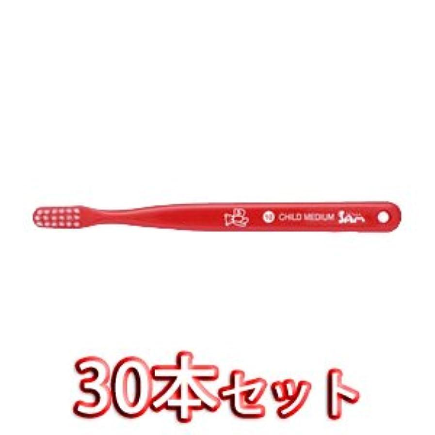 ステッチ富アルバムサムフレンドベーシック 歯ブラシ 30本入 10