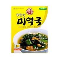 オトゥギ 即席わかめスープ 18g (1人前 x 2) ■韓国食品■韓国加工食品■CJ■韓国即席スープ■即席スープ■簡単スープ■