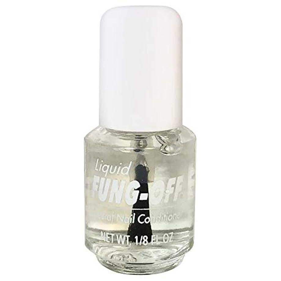 故障変装した買い物に行くNo Lift Nails ファングオフ 3.7ml