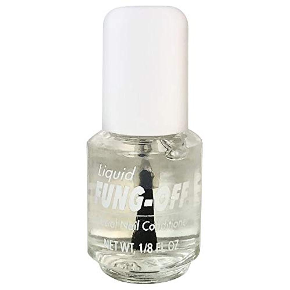 権利を与える北東良いNo Lift Nails ファングオフ 3.7ml