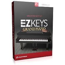 【国内正規輸入品】TOONTRACK EZ KEYS - GRAND PIANO /パッケージ品
