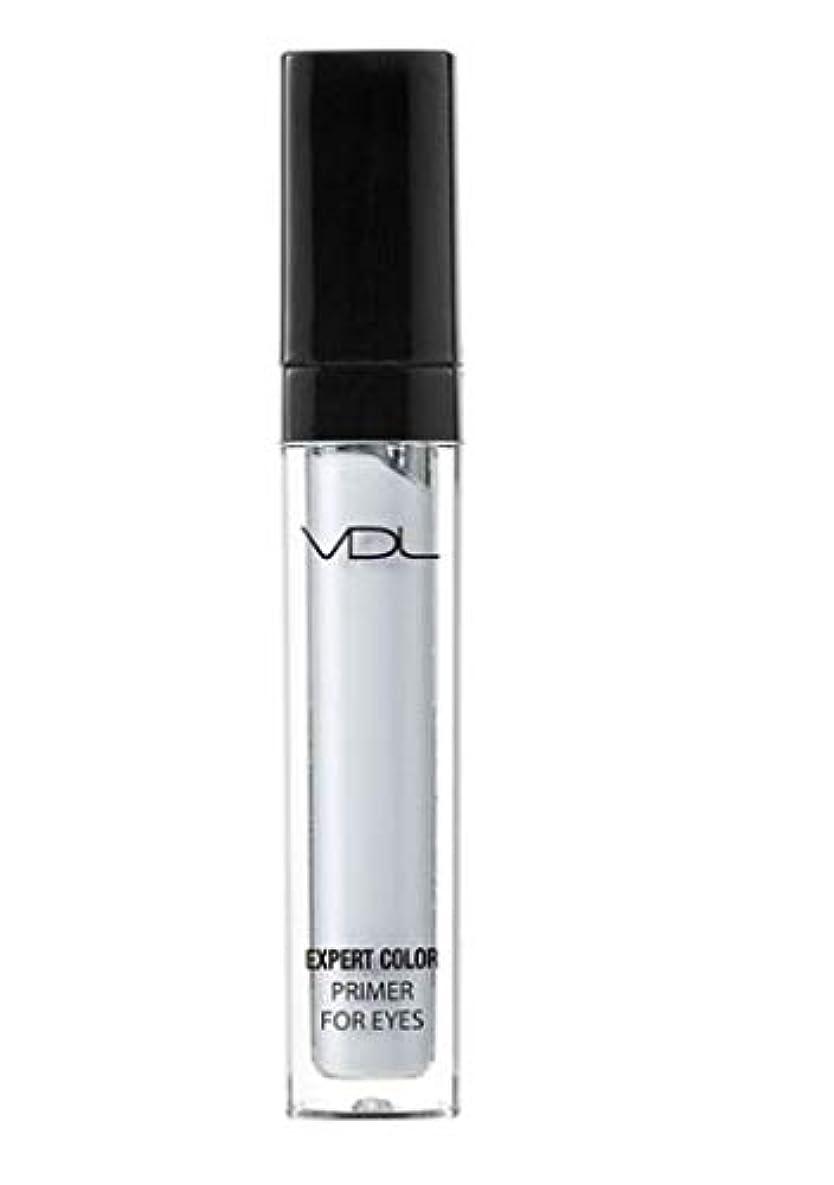 視聴者柔和飛ぶVDLエキスパートカラープライマーフォーアイズ 3色 6.5g、VDL Expert Color Primer for Eyes 3 Colors 6.5g [並行輸入品] (serenity)