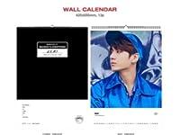 防弾少年団 シーズングリーティング 2017 カレンダー 限定版 BTS ジョングク テヒョン ジミン SUGA ジン wings LOVE yourself DNA