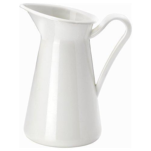 RoomClip商品情報 - ★ソッケルエールト / SOCKERART 花瓶 / ホワイト 22cm[イケア]IKEA(90191632)