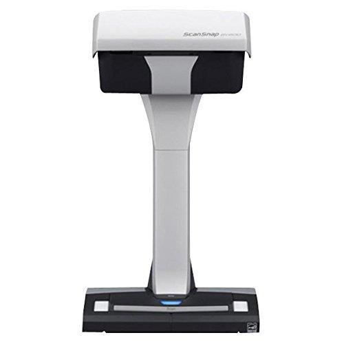 富士通 オーバーヘッドスキャナ 2年保証モデルScanSnap SV600 FI-SV600A-P