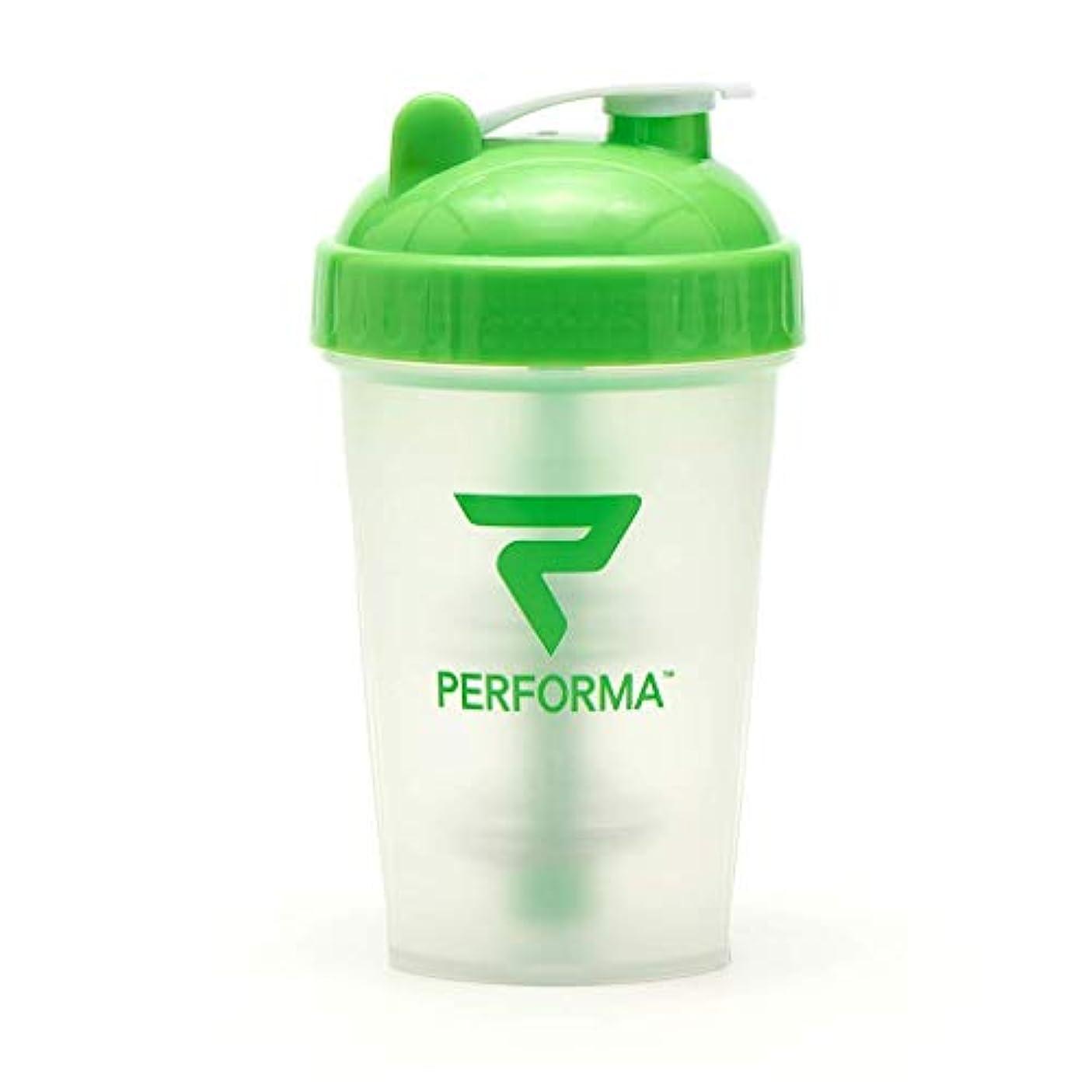 無心放棄相関するPerforma PerfectShaker Mini - Green