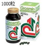 【クロレラ工業】グロスミン 1000粒