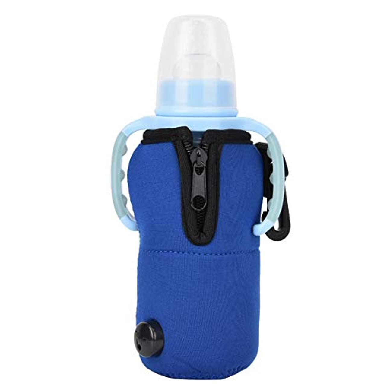 リムブリッジ冷凍庫ミルクウォーマー ウォータードリンクボトルカップヒーター CHBカーボンファイバーカーヒーター用 耐火布付き加熱